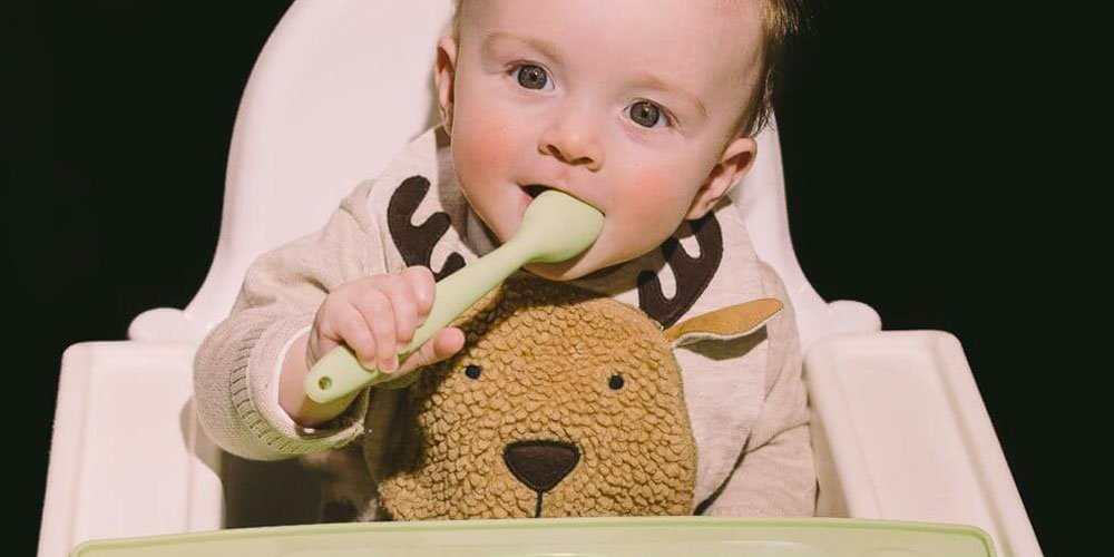 Is Cutlery Safe For Babies?