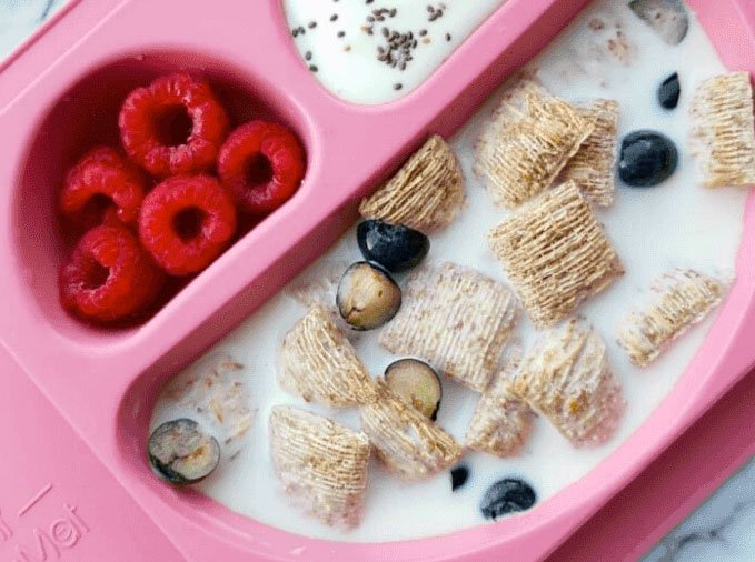 5 Breakfast Ideas for Babies
