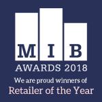 MIB Retailer of the Year