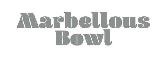 marbellous bowl