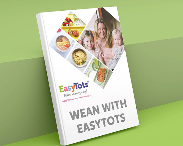 wean with easytots